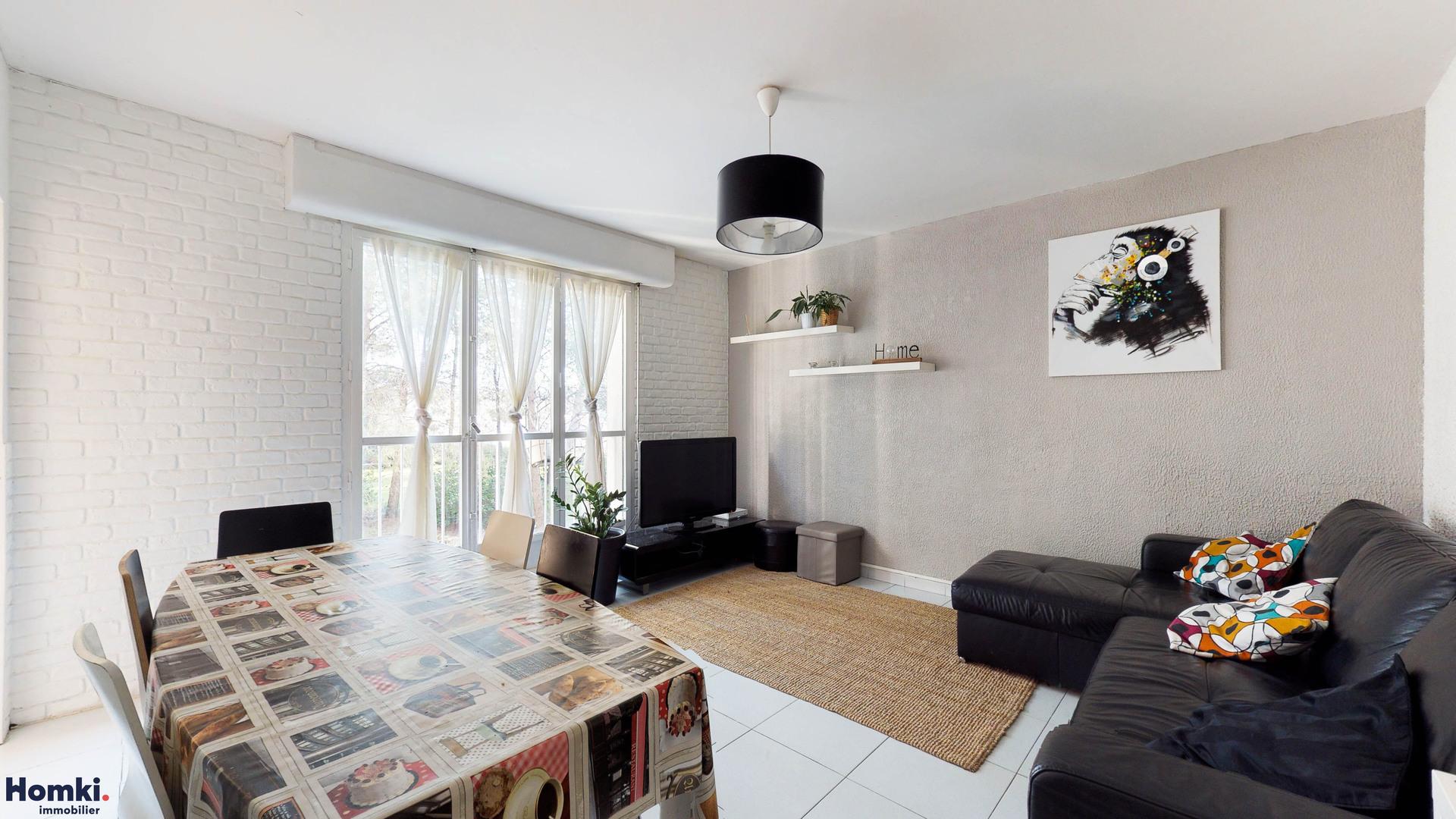 Vente Appartement 58m² T3 13013_2