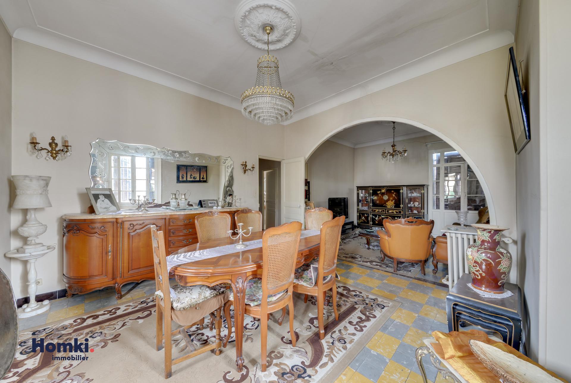 Vente maison 160m² T7 13013_4