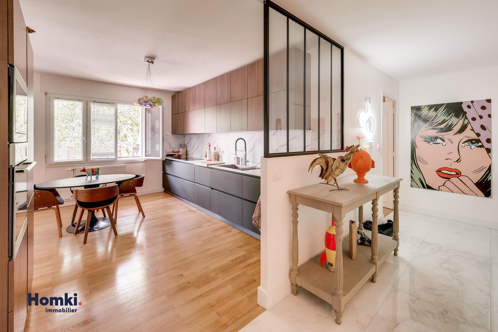 Vente Appartement 92m² T3 38000_6