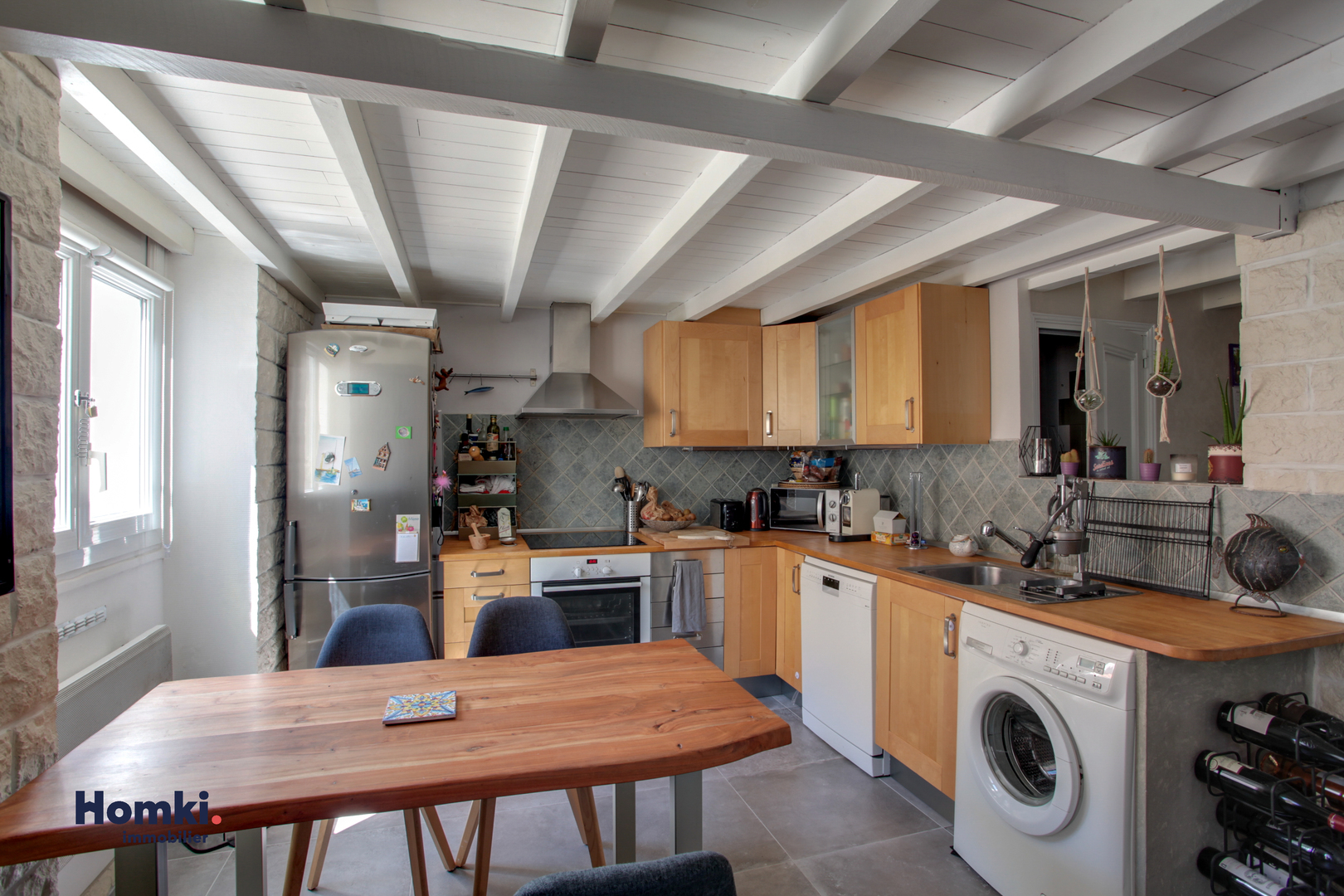 Vente Appartement Marseille Endoume 13007 T3_5