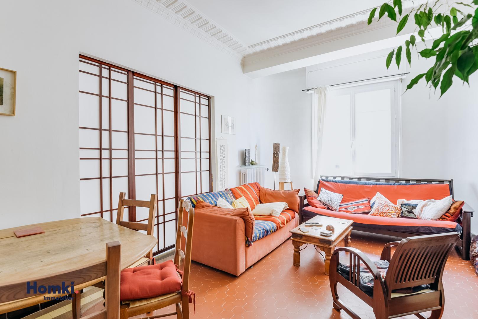 Vente Appartement 76 m² T3 13003_2