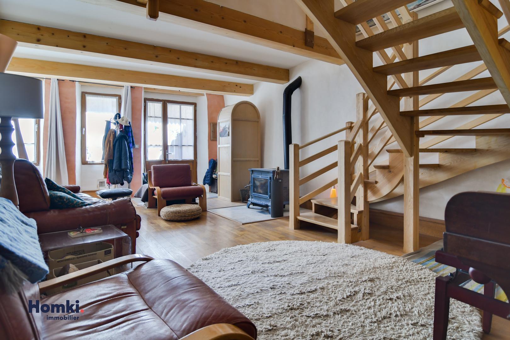 Vente Maison 150 m² T4 04210_2