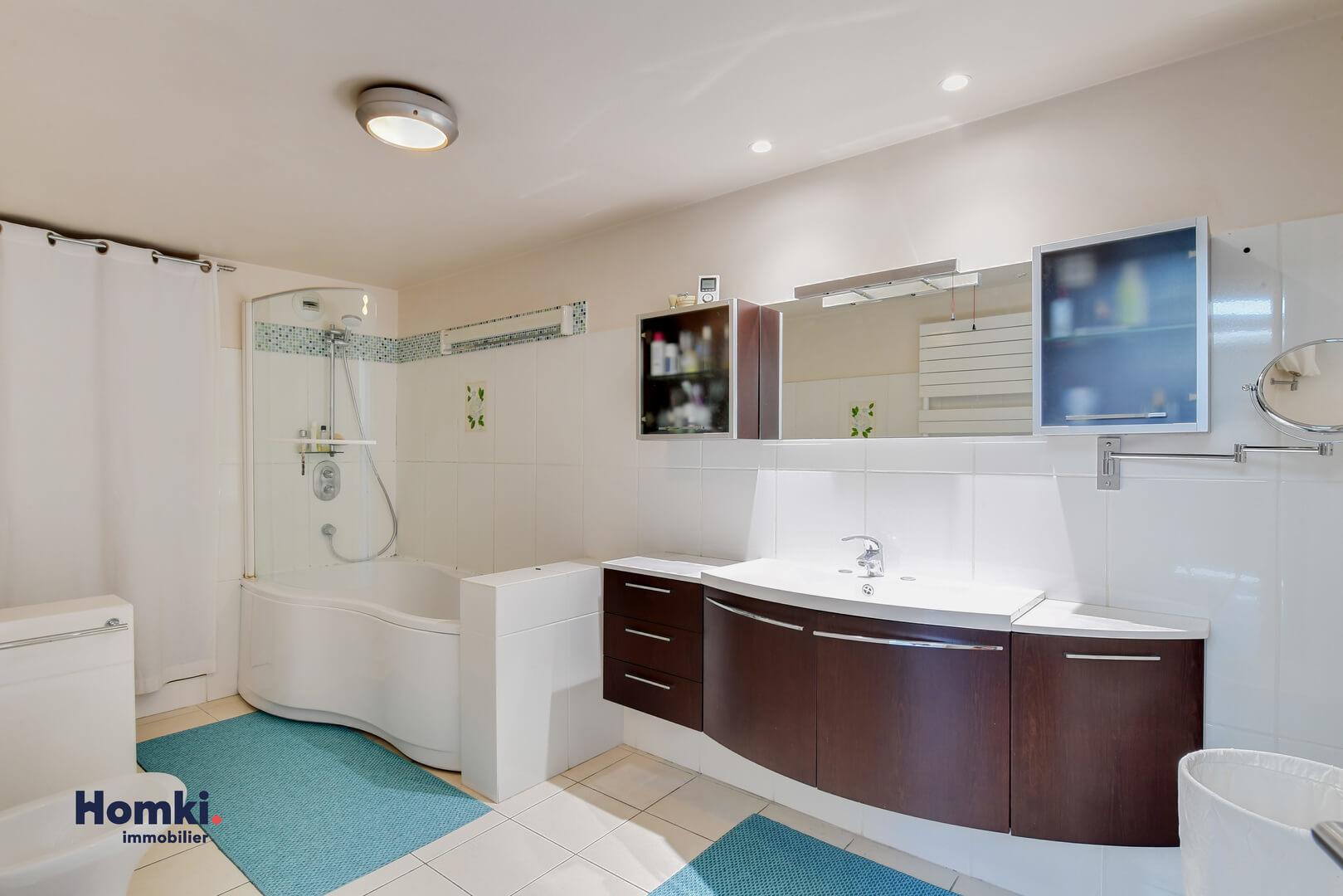 Vente appartement duplex Antibes 06600 T4 90m²_7
