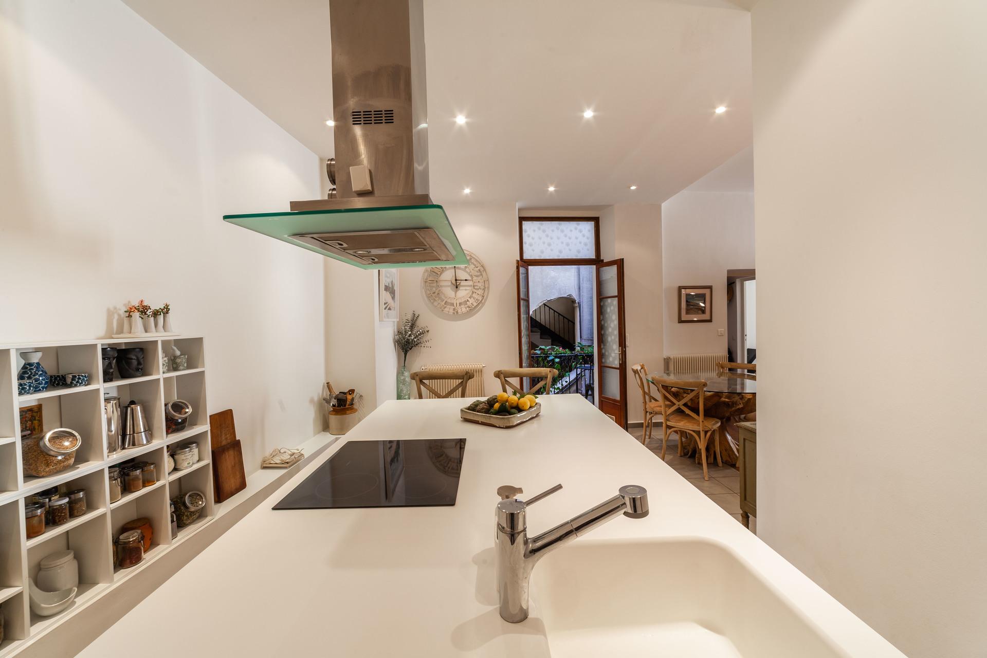 Vente Appartement 74 m² T3 06300_5