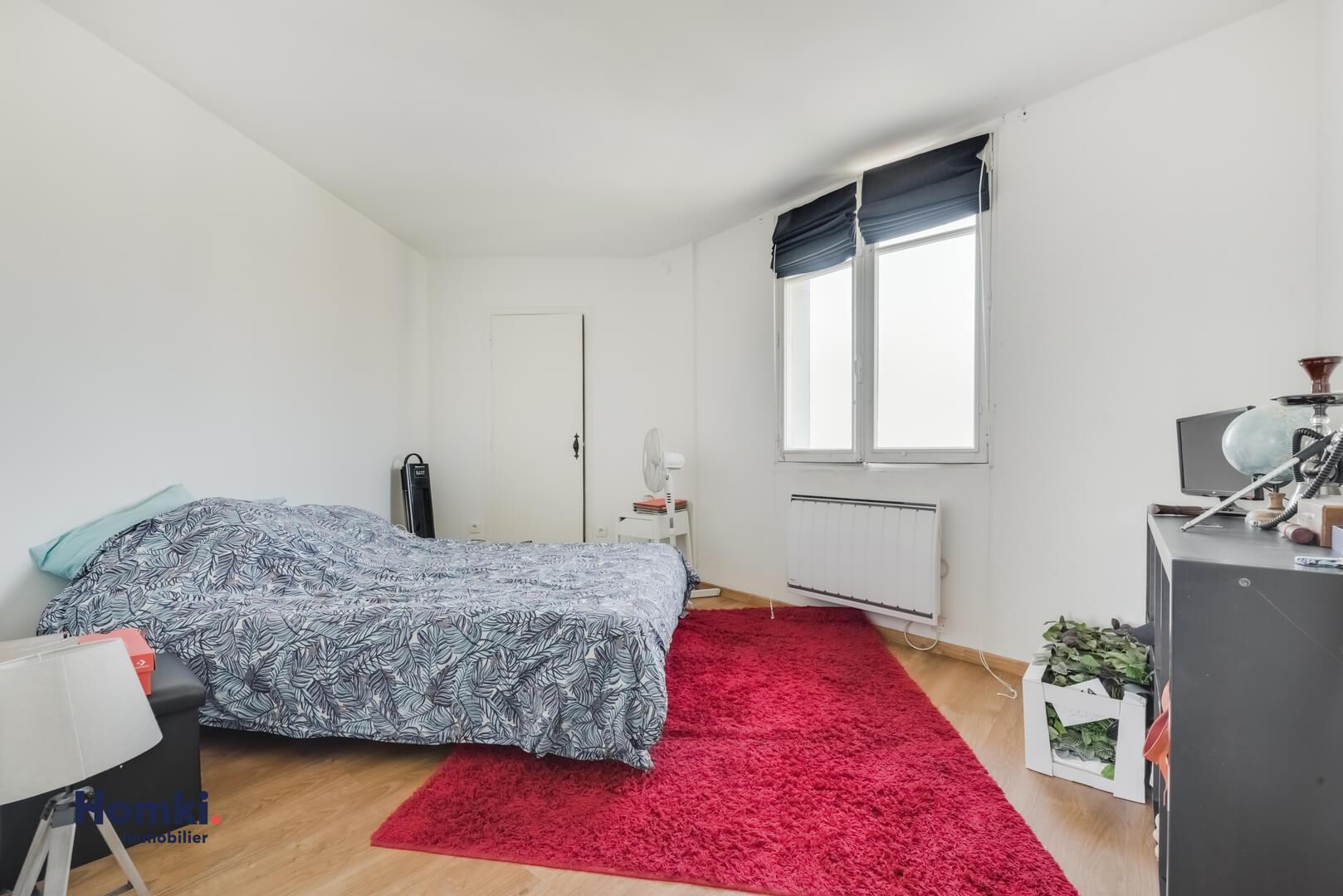 Vente appartement Marseille T3 13006 Castellane Prado_7