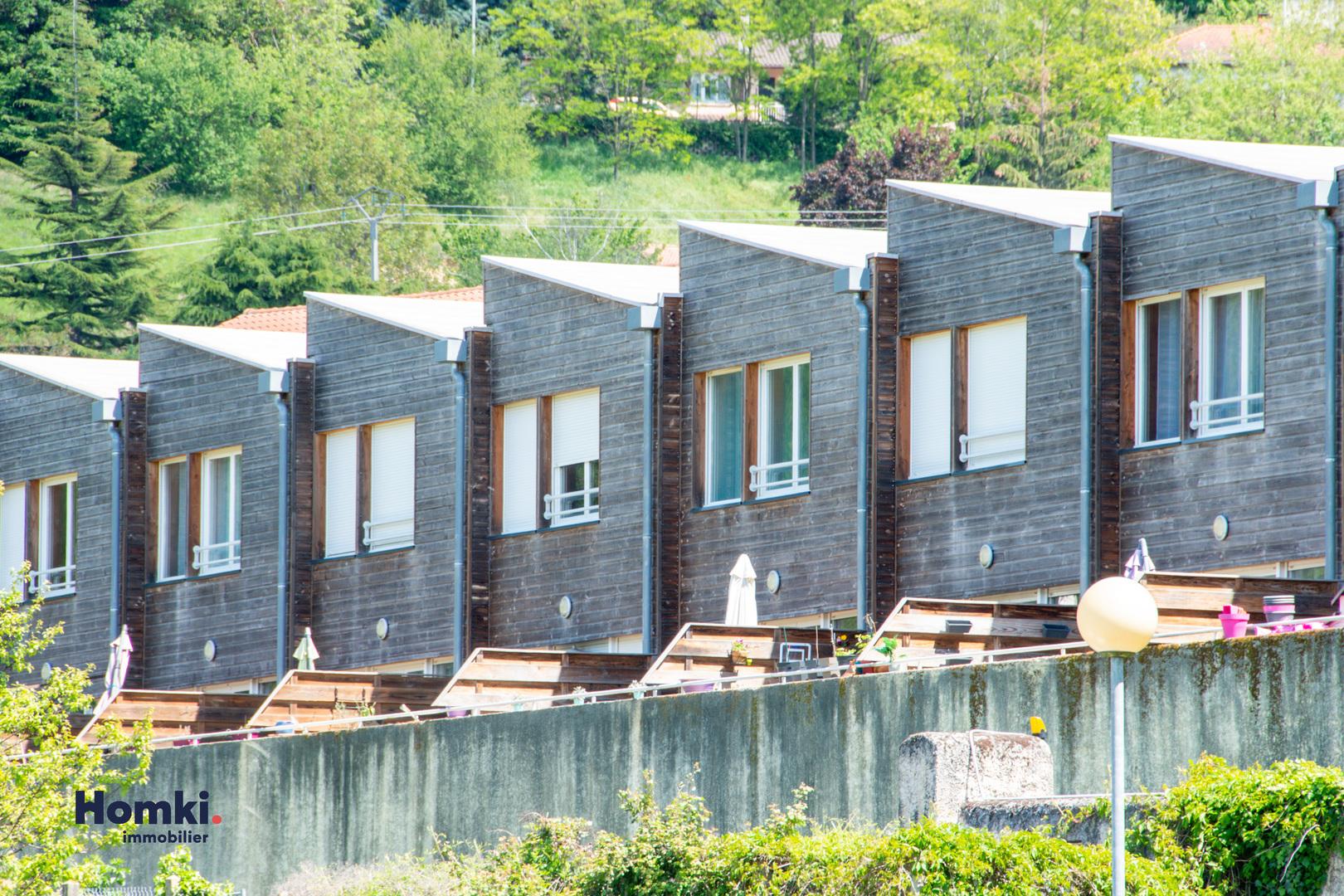 Vente Appartement Neuville sur Saône 69250_11
