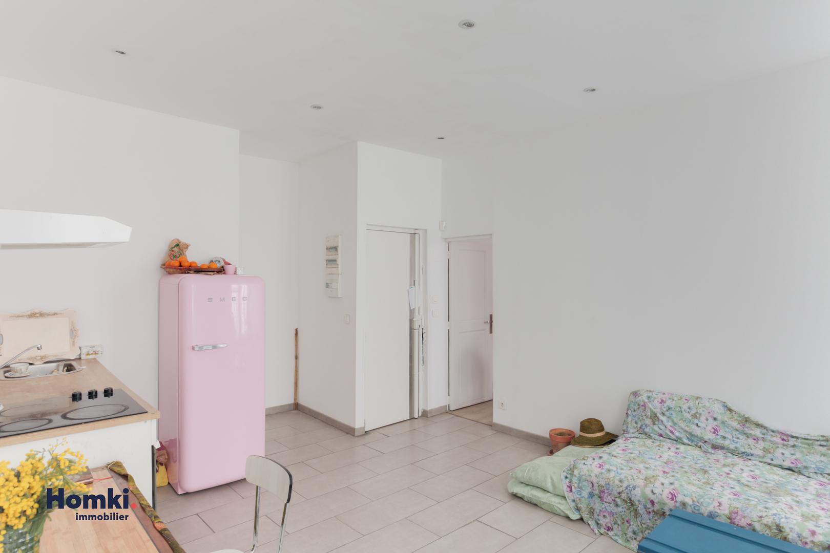 Vente Appartement 41 m² T3 13005_4