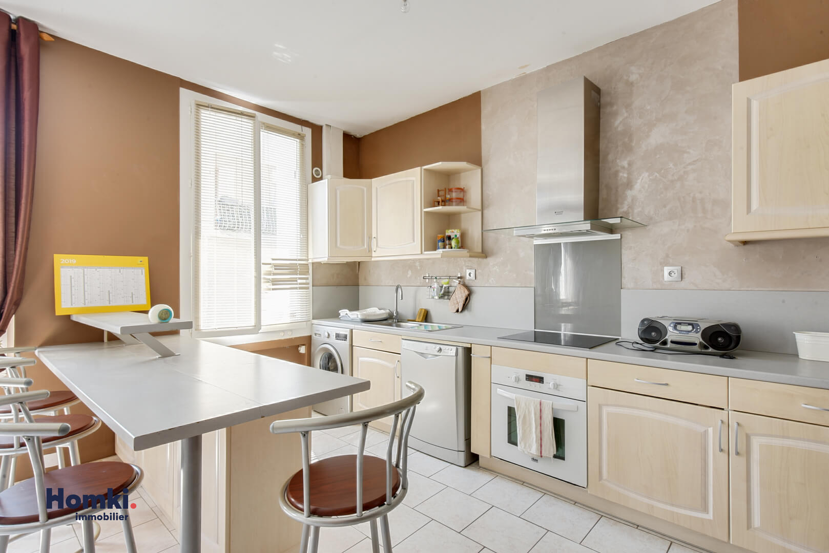 Vente Appartement 76 m² T4 13005 Marseille_3