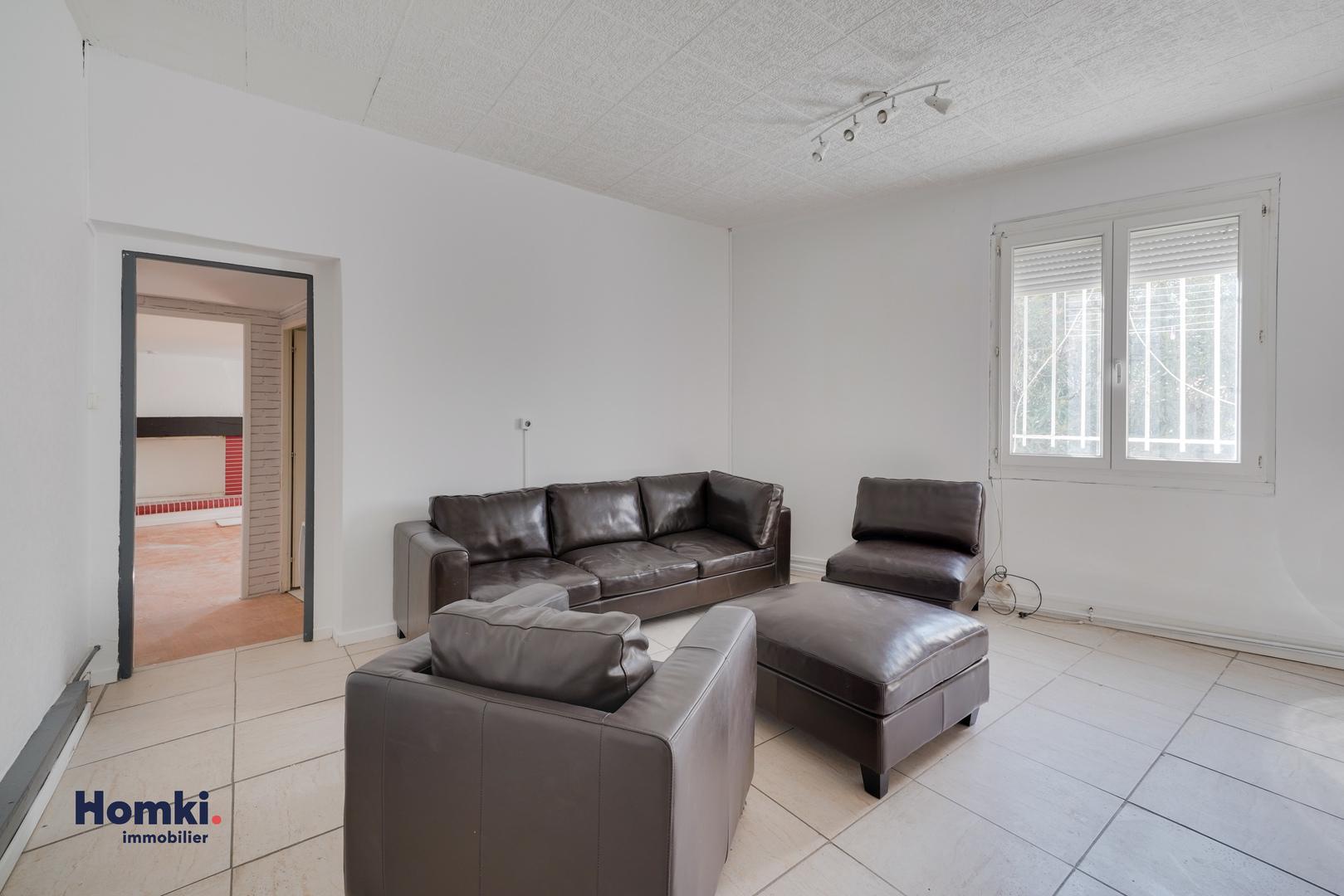 Vente Appartement 75 m² T3 13011_2