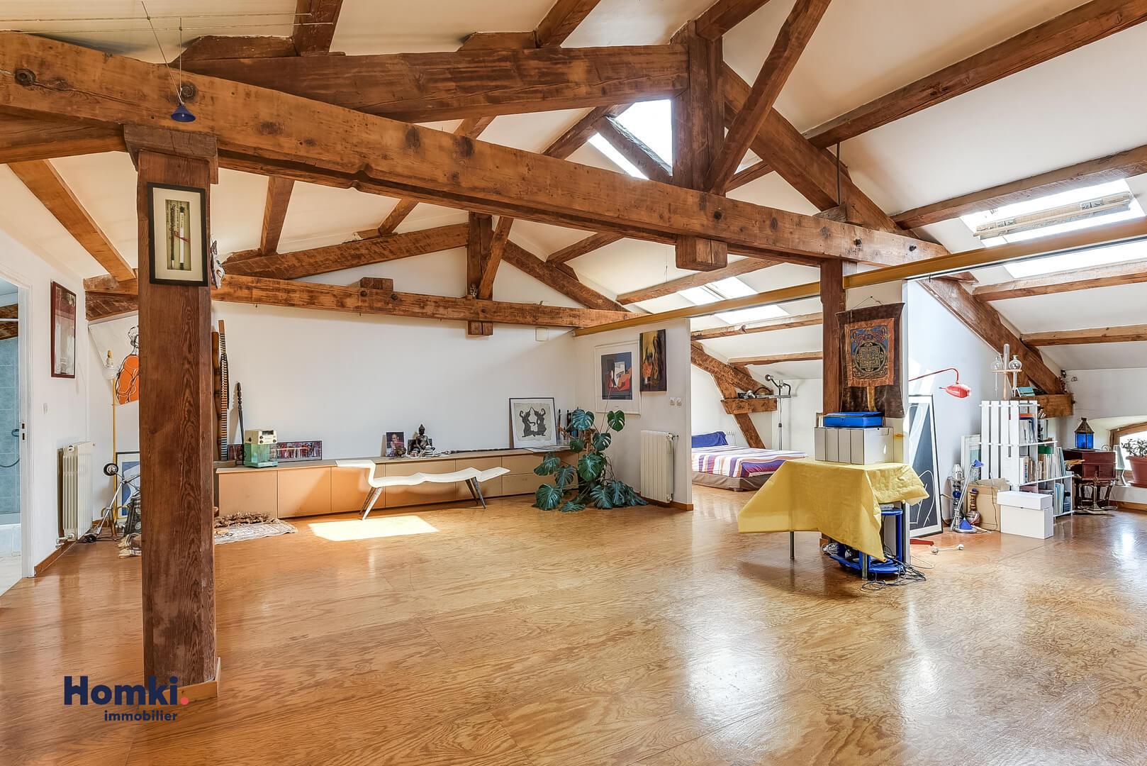 Vente loft Marseille T3 13013 130m²_3