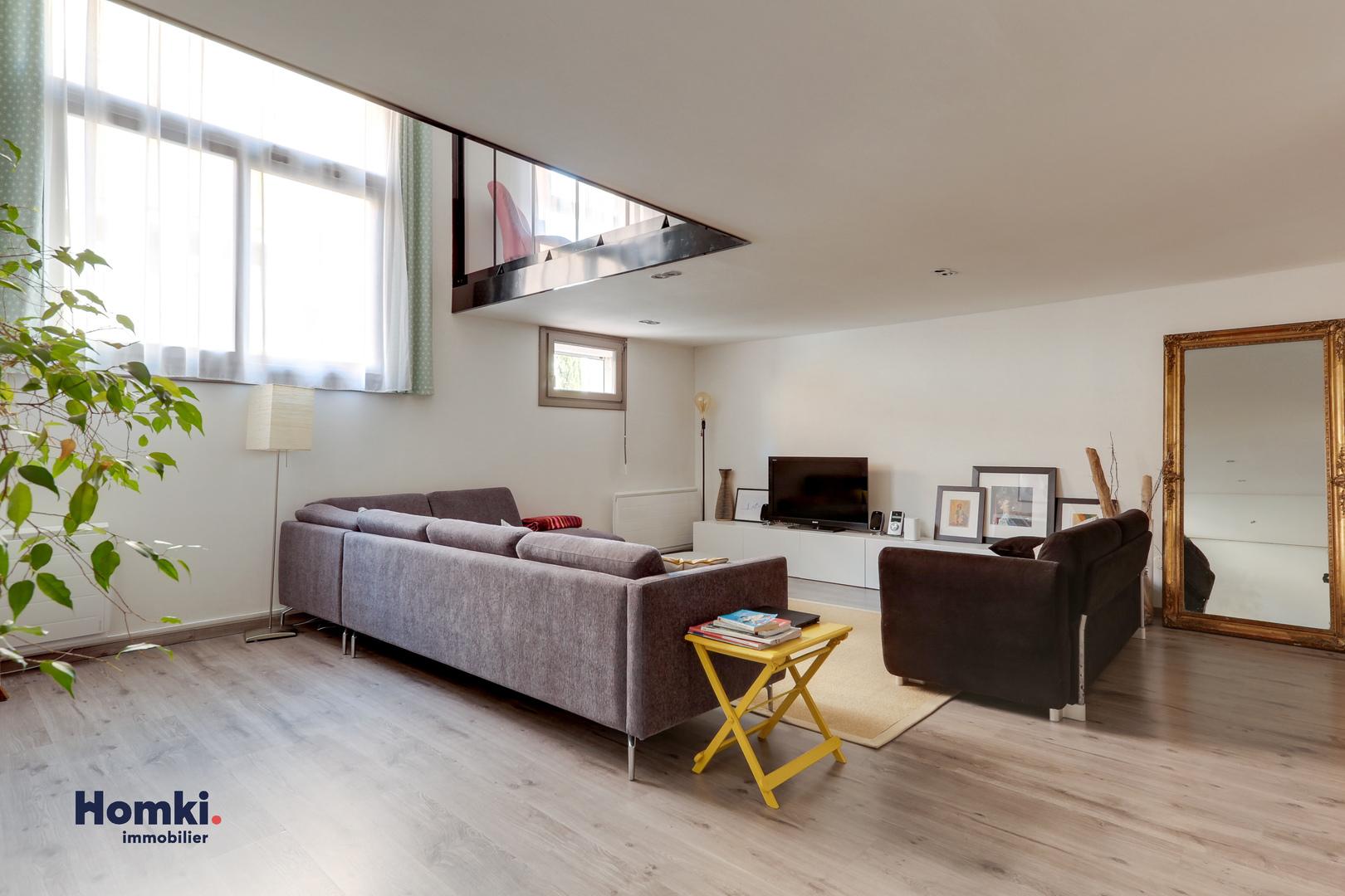Vente appartement 115m² T3 69100_2