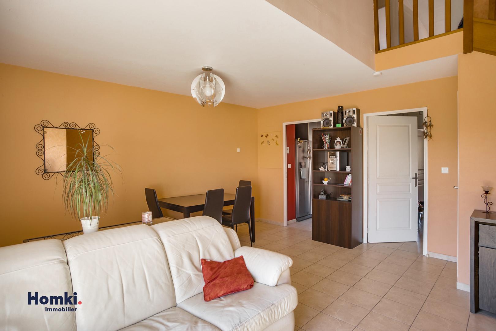 Vente appartement 104m² T5 69480_3