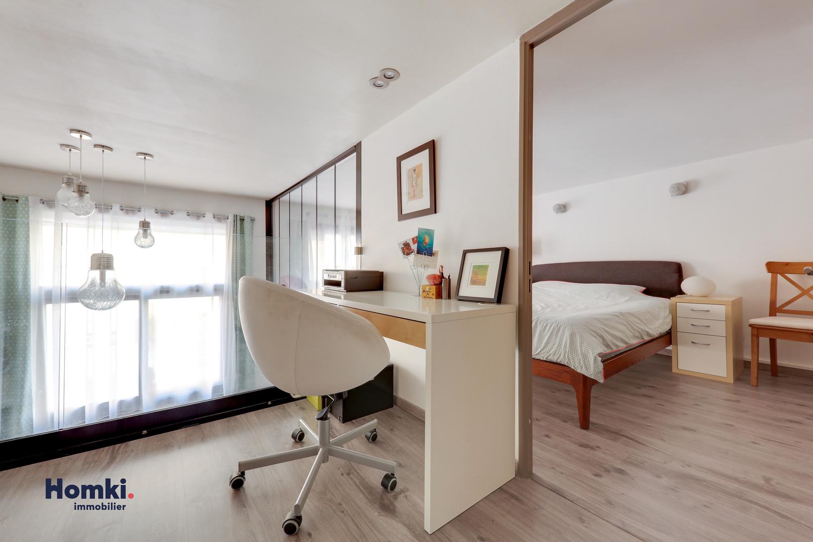 Vente appartement 115m² T3 69100_8