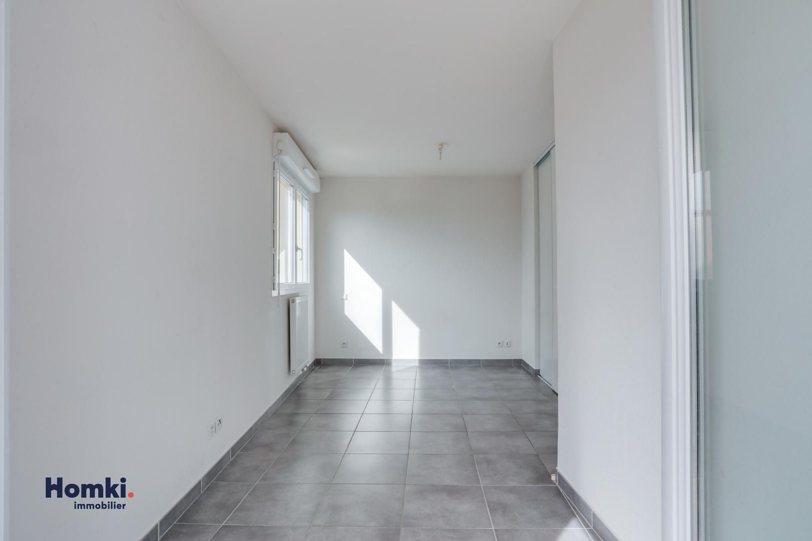Vente Appartement 69 m² T3 34000_6