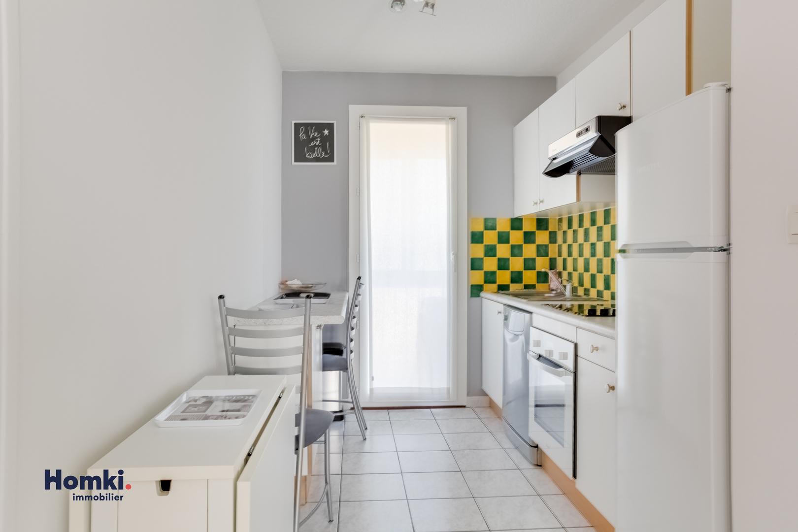 Vente Appartement Marseille 66m² T4 13011_4