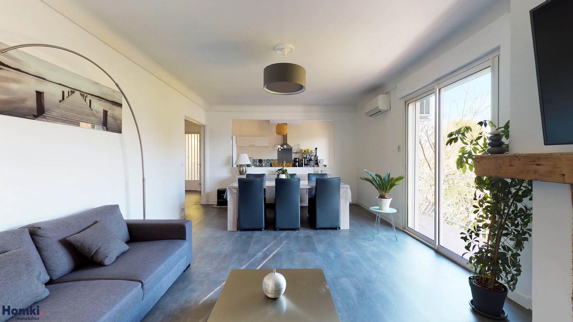 Vente Appartement 104 m² T4 13400 Aubagne_4