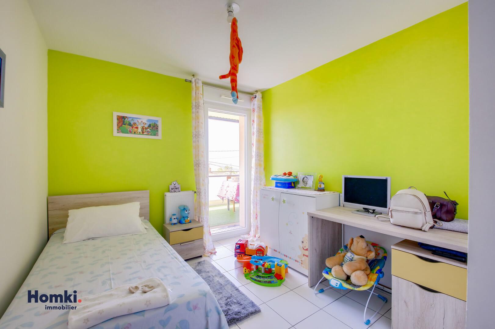 Vente Appartement 63 M² T3 13016_8