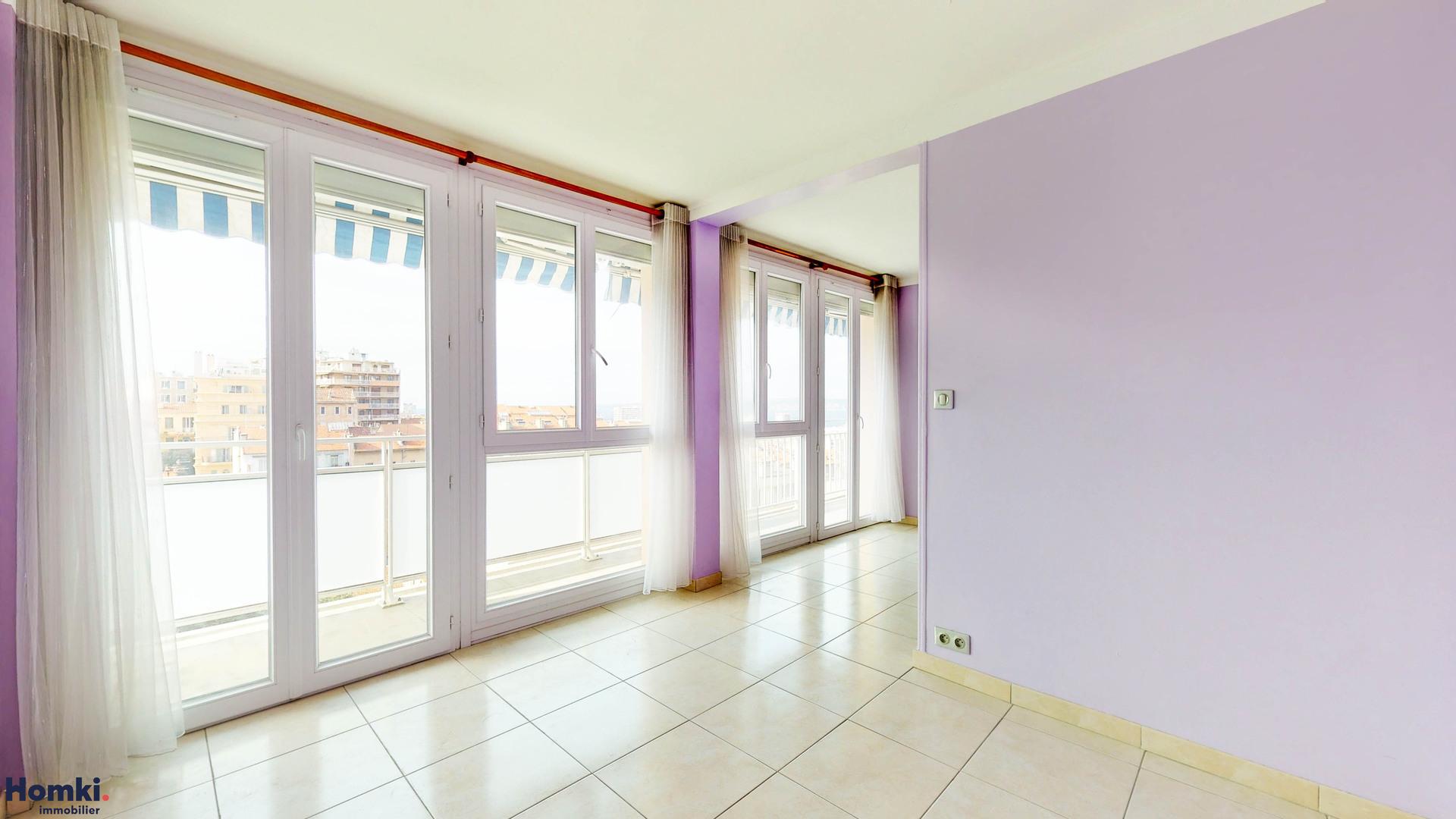 Vente Appartement 64 m² T2 13007_8