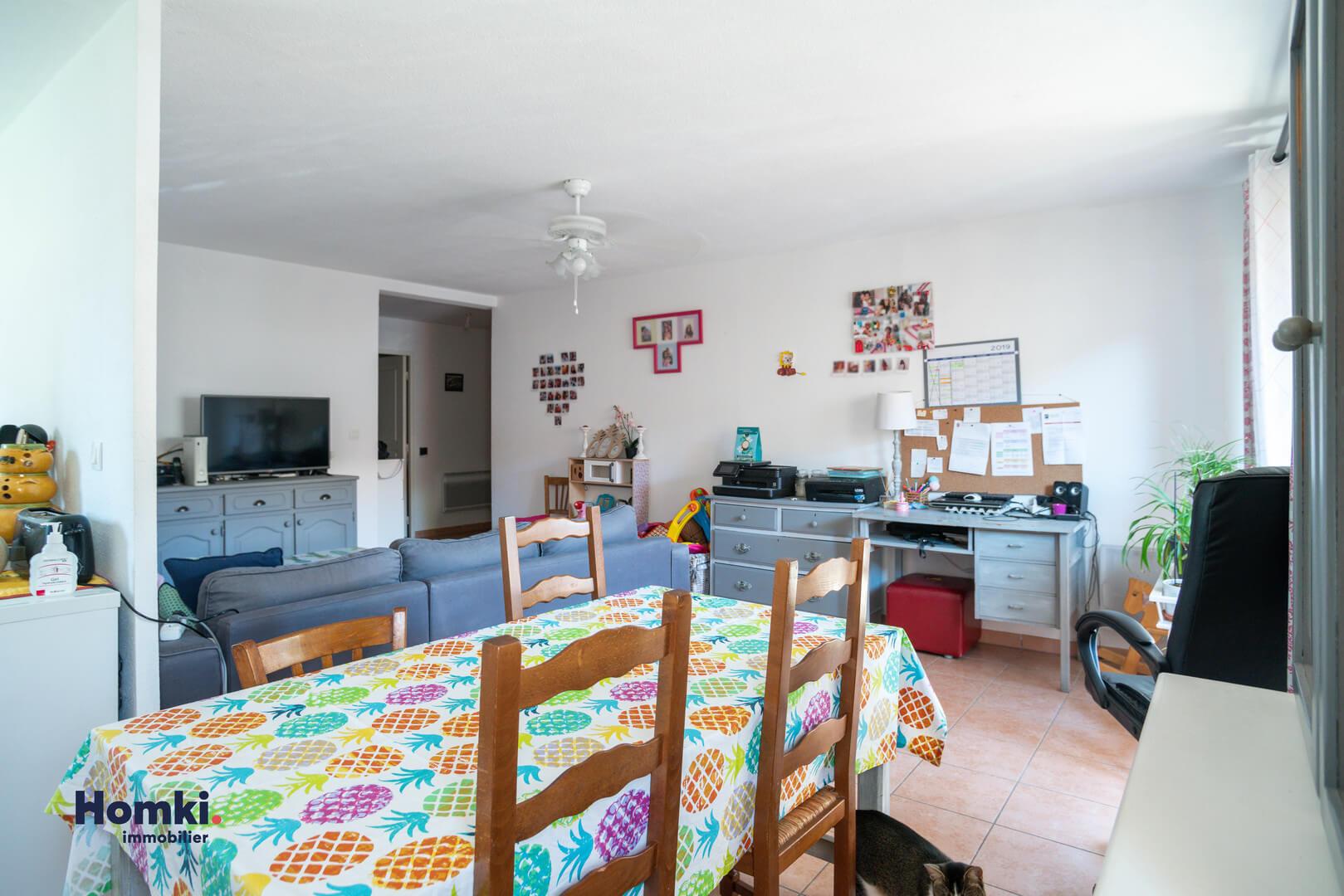 Vente Appartement 84m² T4 84200_4