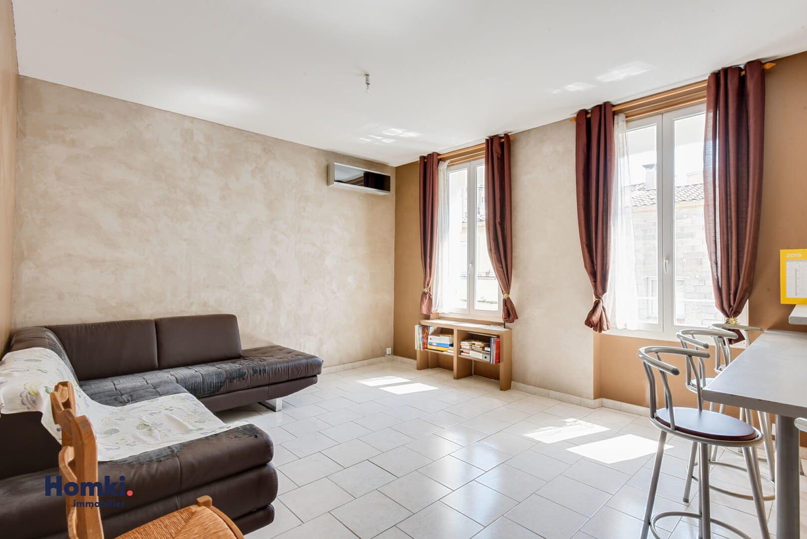 Vente Appartement 76 m² T4 13005 Marseille_4