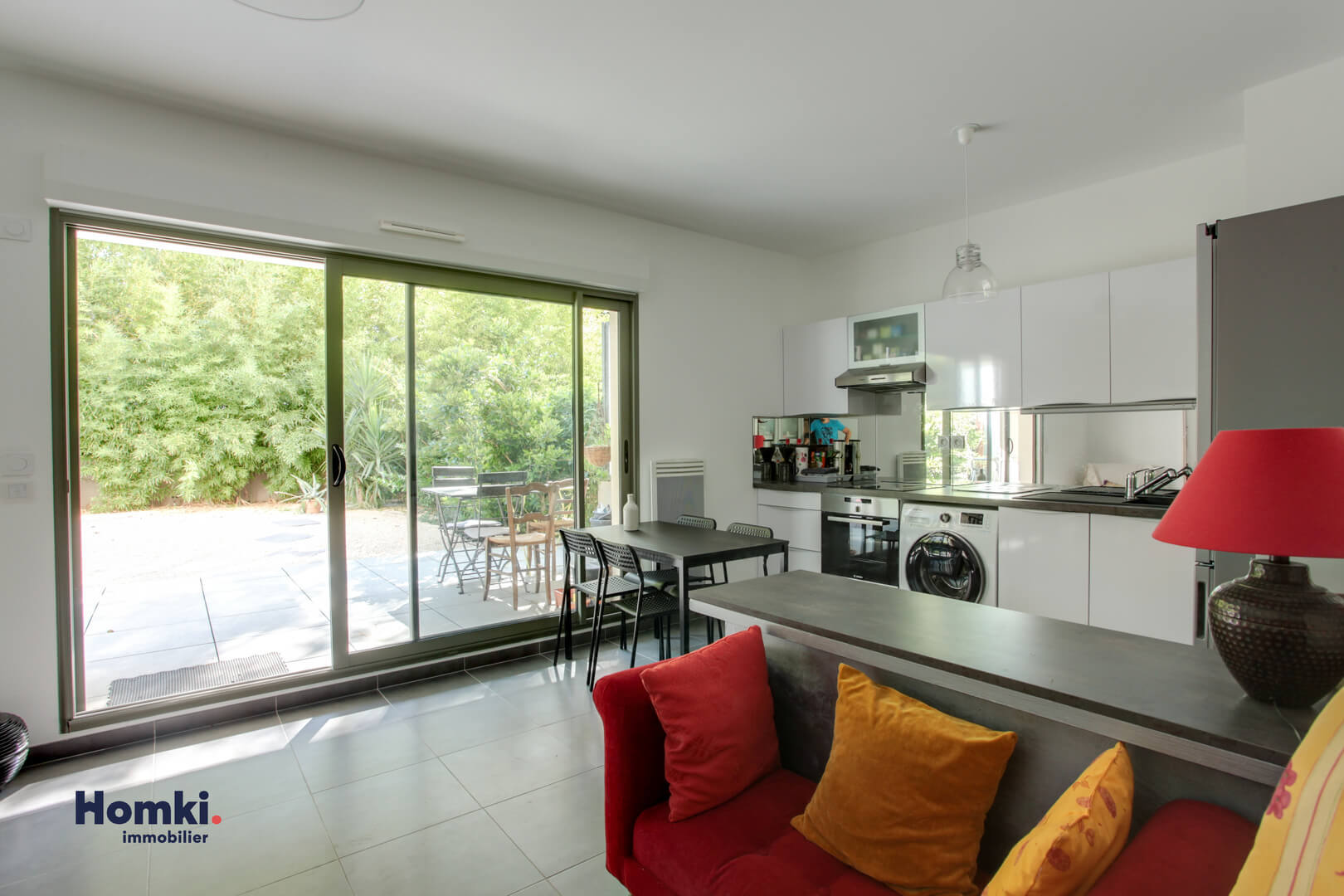 Vente Appartement 43 m² T2 13008_2