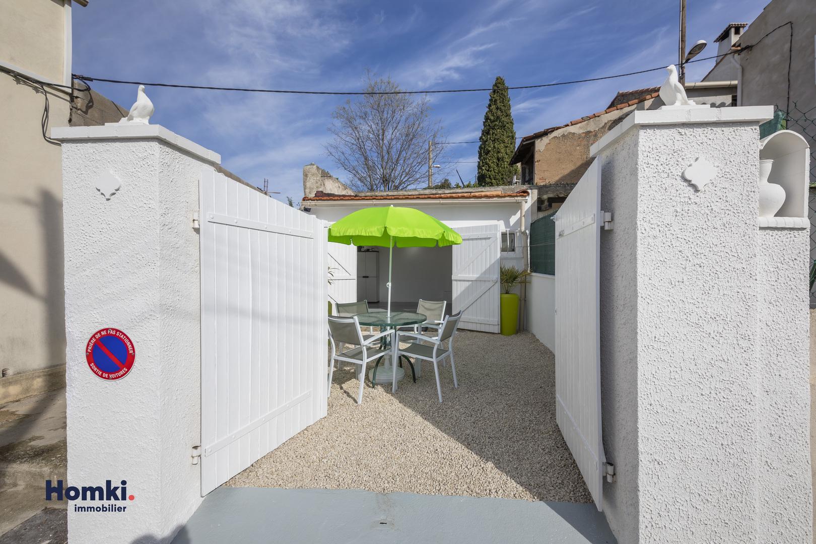 Vente Maison 65 m² T3 13013_11
