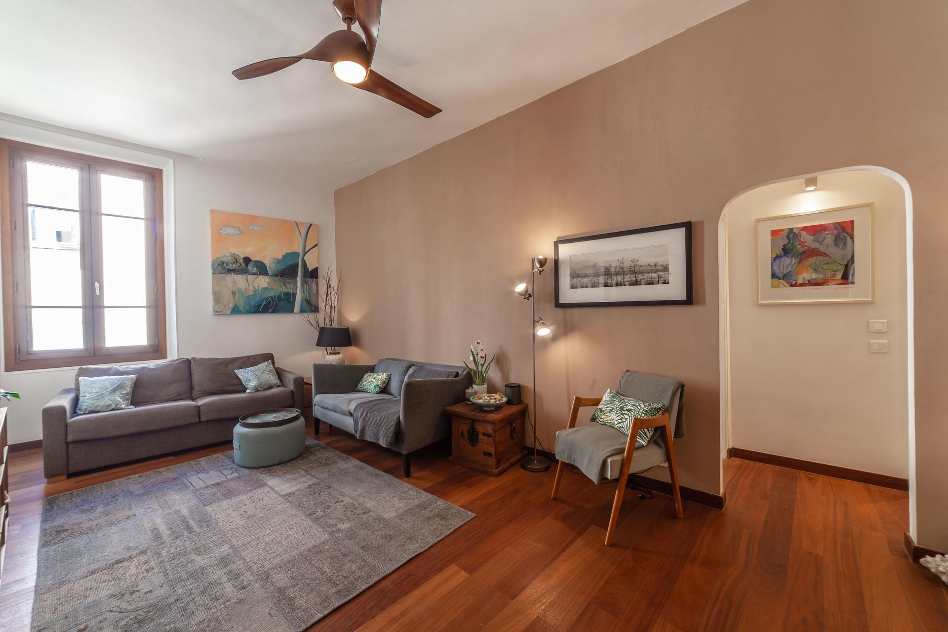 Vente Appartement 74 m² T3 06300_2