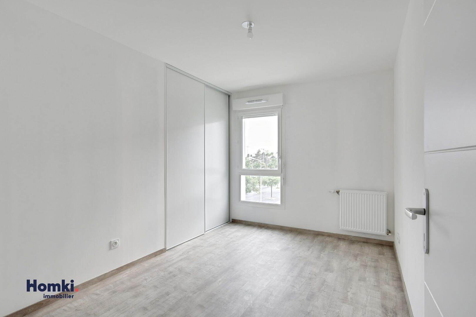 Vente Appartement 64m² T3 69200_6