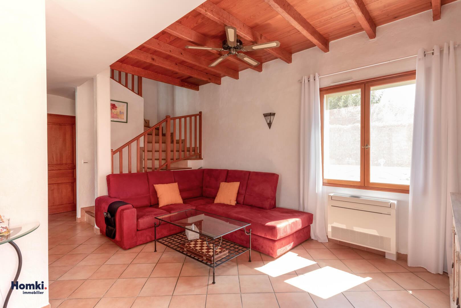 Vente Maison 169 m² T7 06410 Biot_6