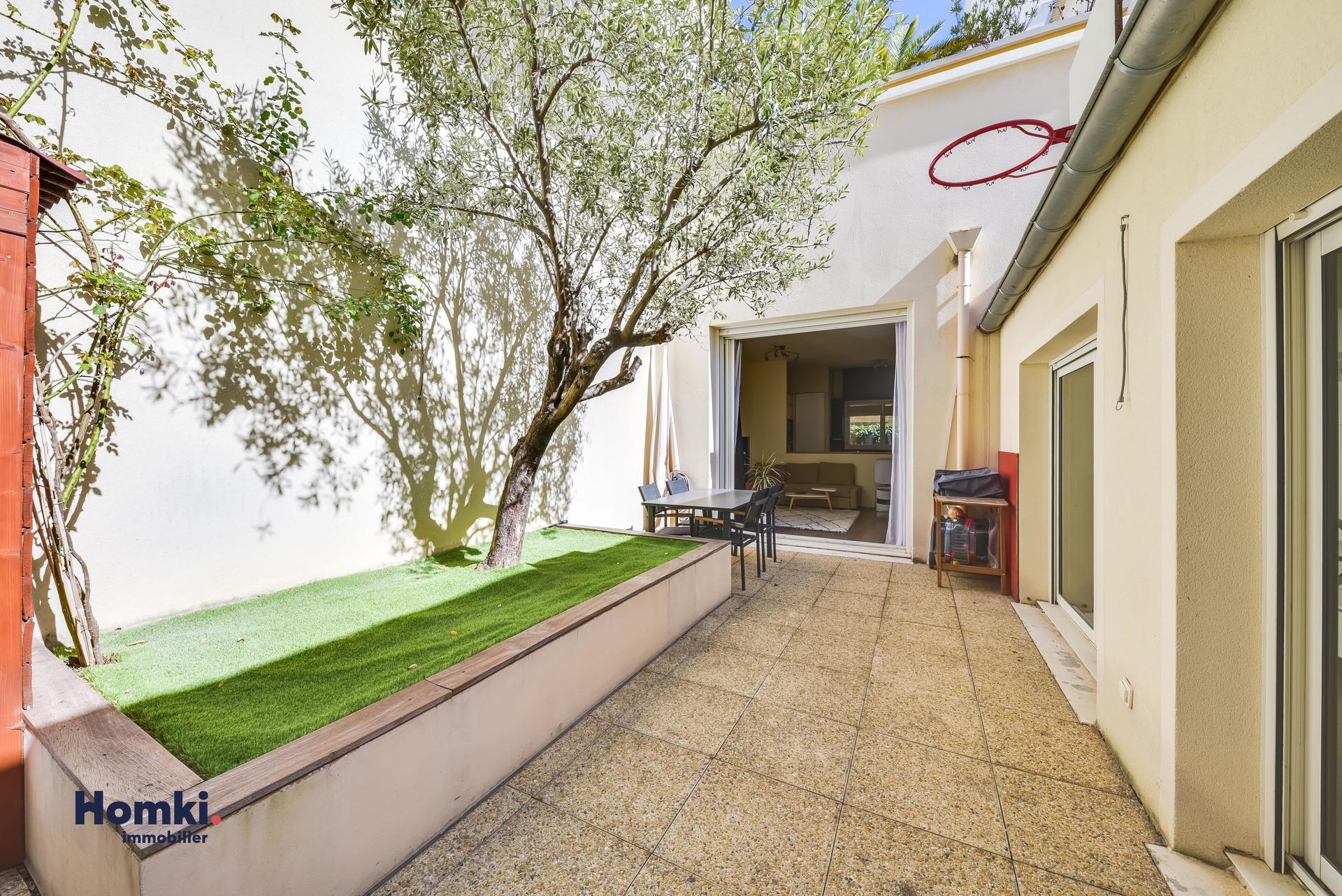 Vente Appartement 105 m² T4 13002_2