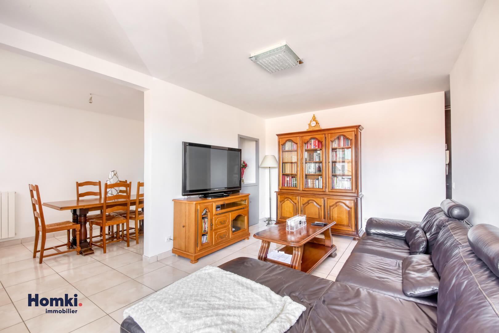 Vente Appartement 81 m² T5 13015_3
