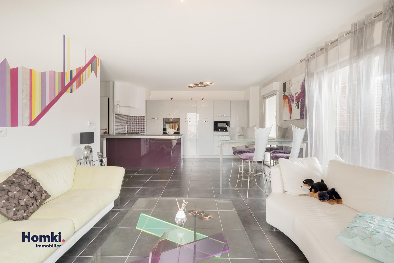 Vente Appartement 68m² T3 13009_4