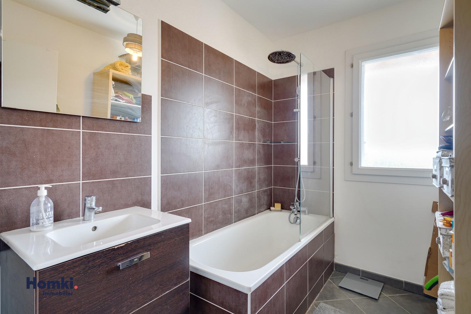 Vente Appartement 85m² T4 13009_11