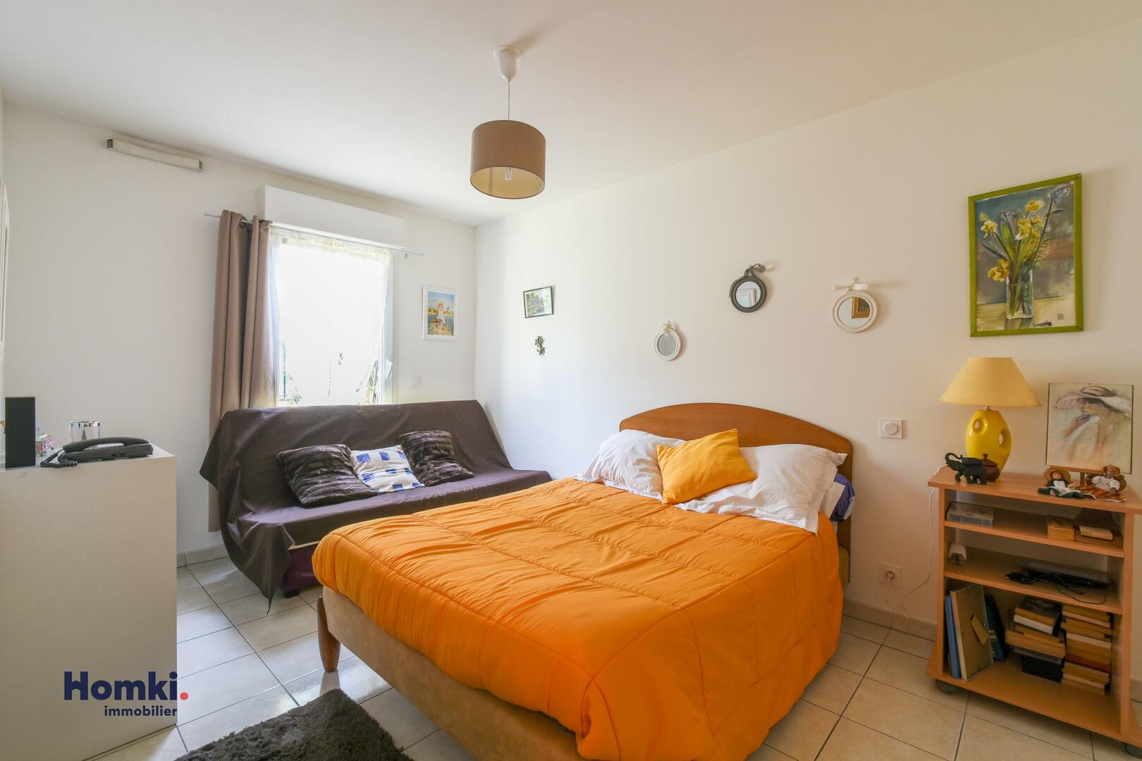 Vente appartement Saint Raphael T3 83700_7