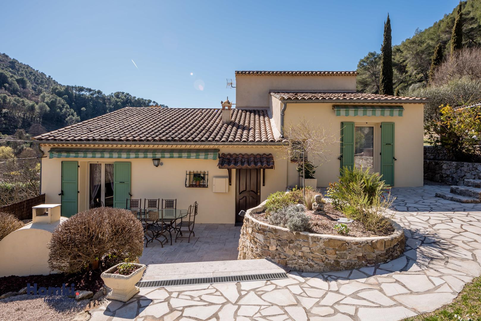 Vente Maison 160 m² T5 06440_14