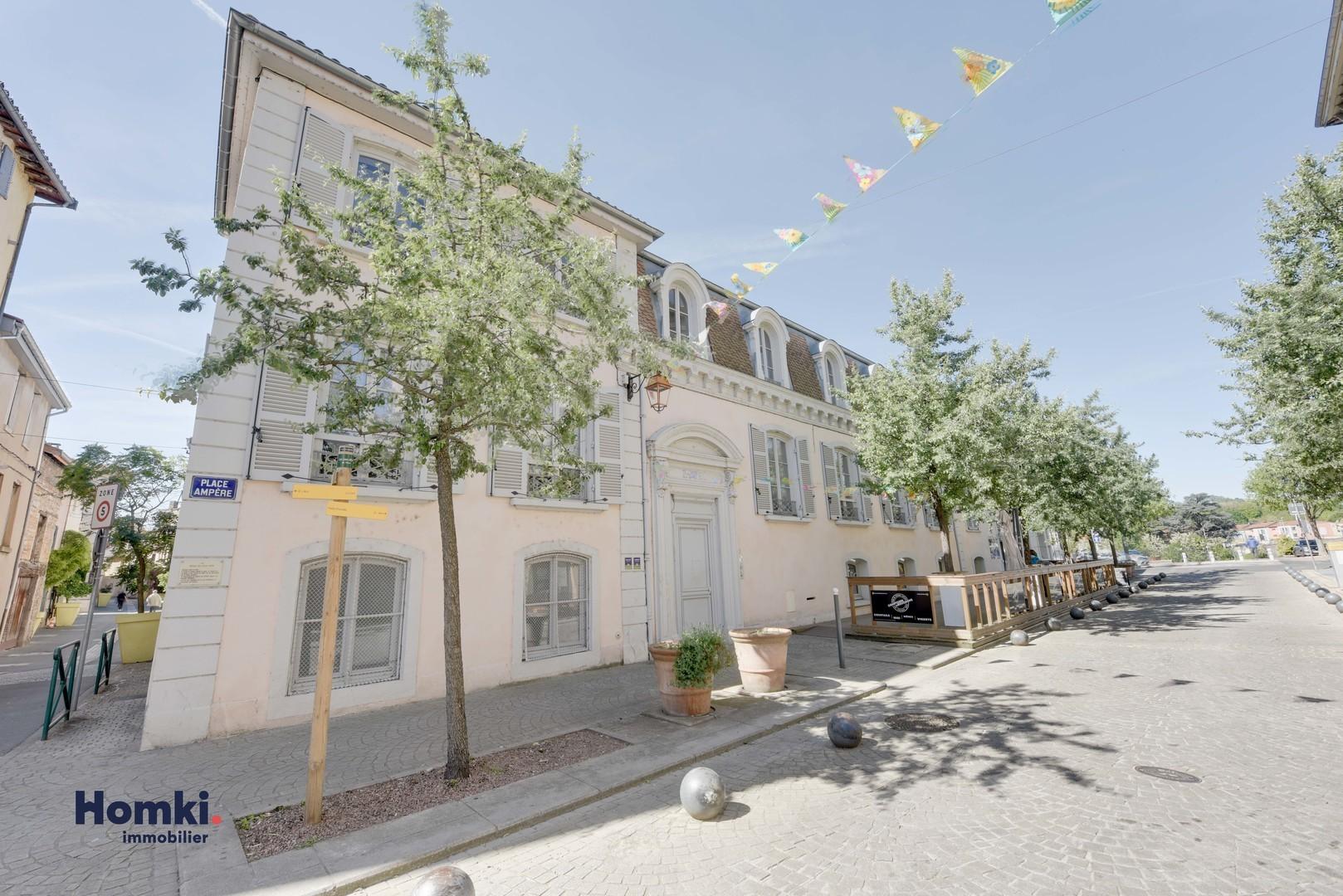 Vente Appartement 86m² T3 69250_12