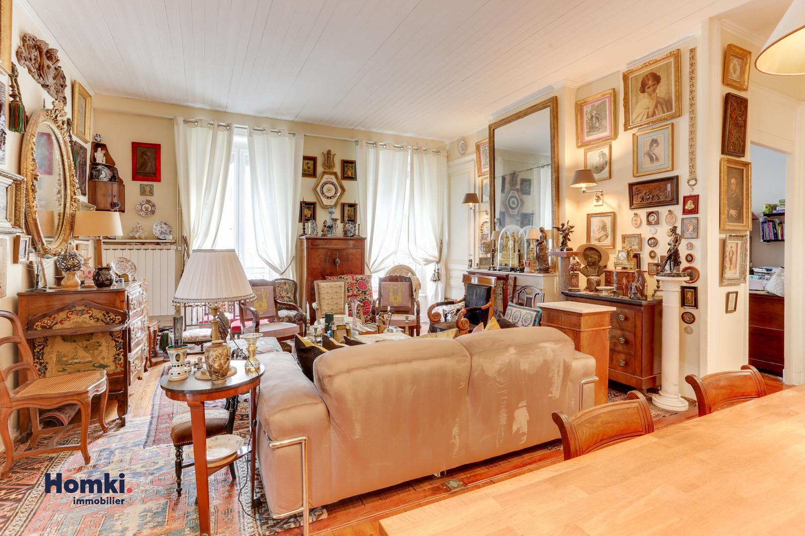 Vente appartement 77m² T3 69003_2