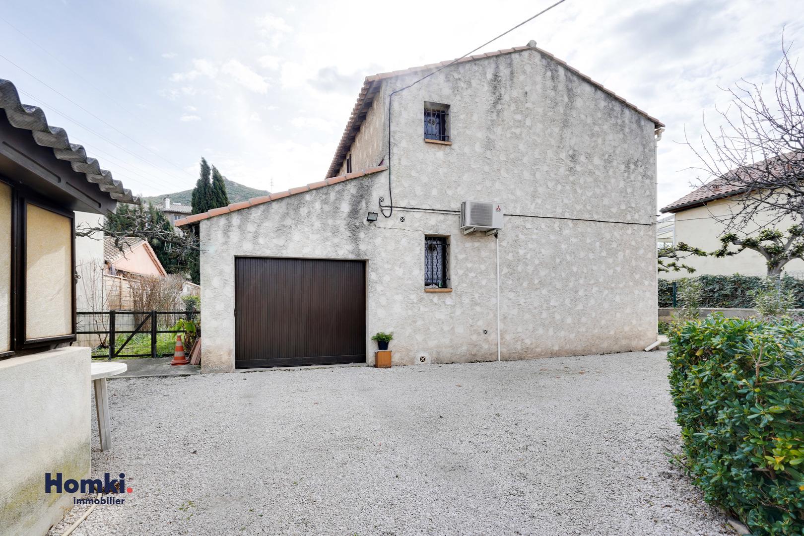 Vente Maison 110 m² T6 13011_9