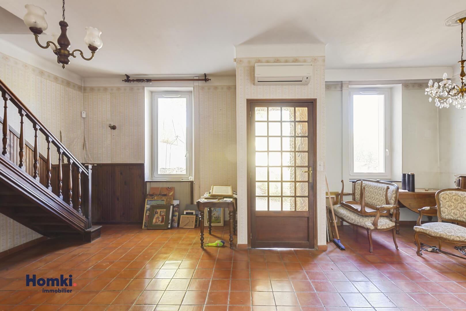 Vente Maison 100 m² T5 13012 Marseille_3