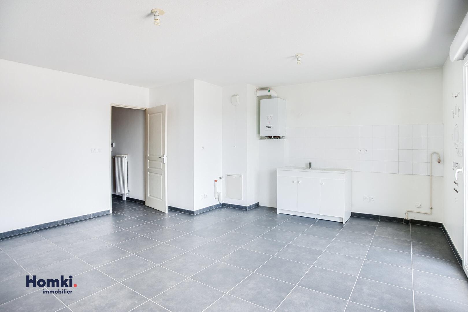 Vente Appartement 53m² T2 69360_2