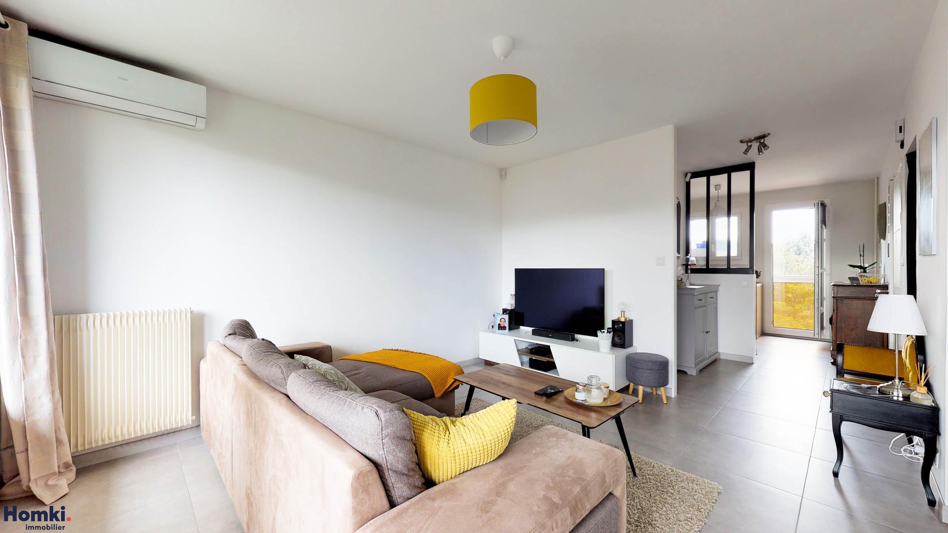 Vente Appartement 76 m² T4 13120_2
