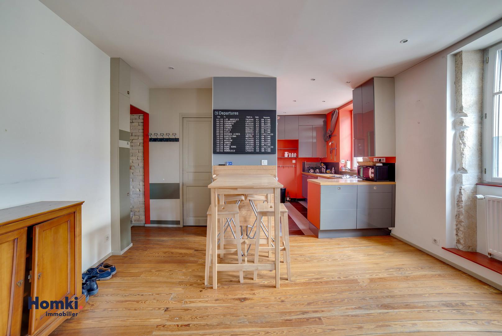 Vente Appartement Lyon 69008 T2_4