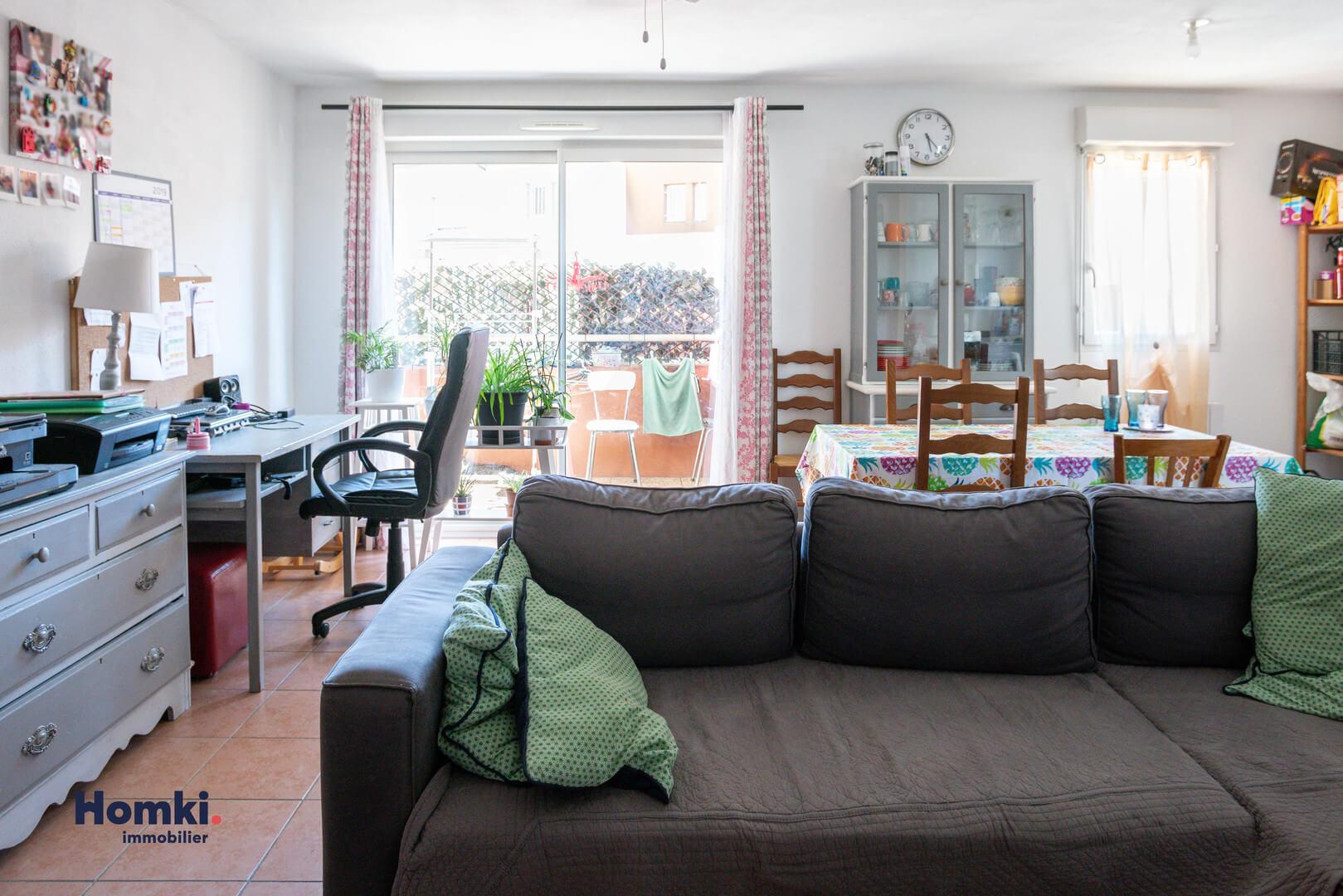 Vente Appartement 84m² T4 84200_5