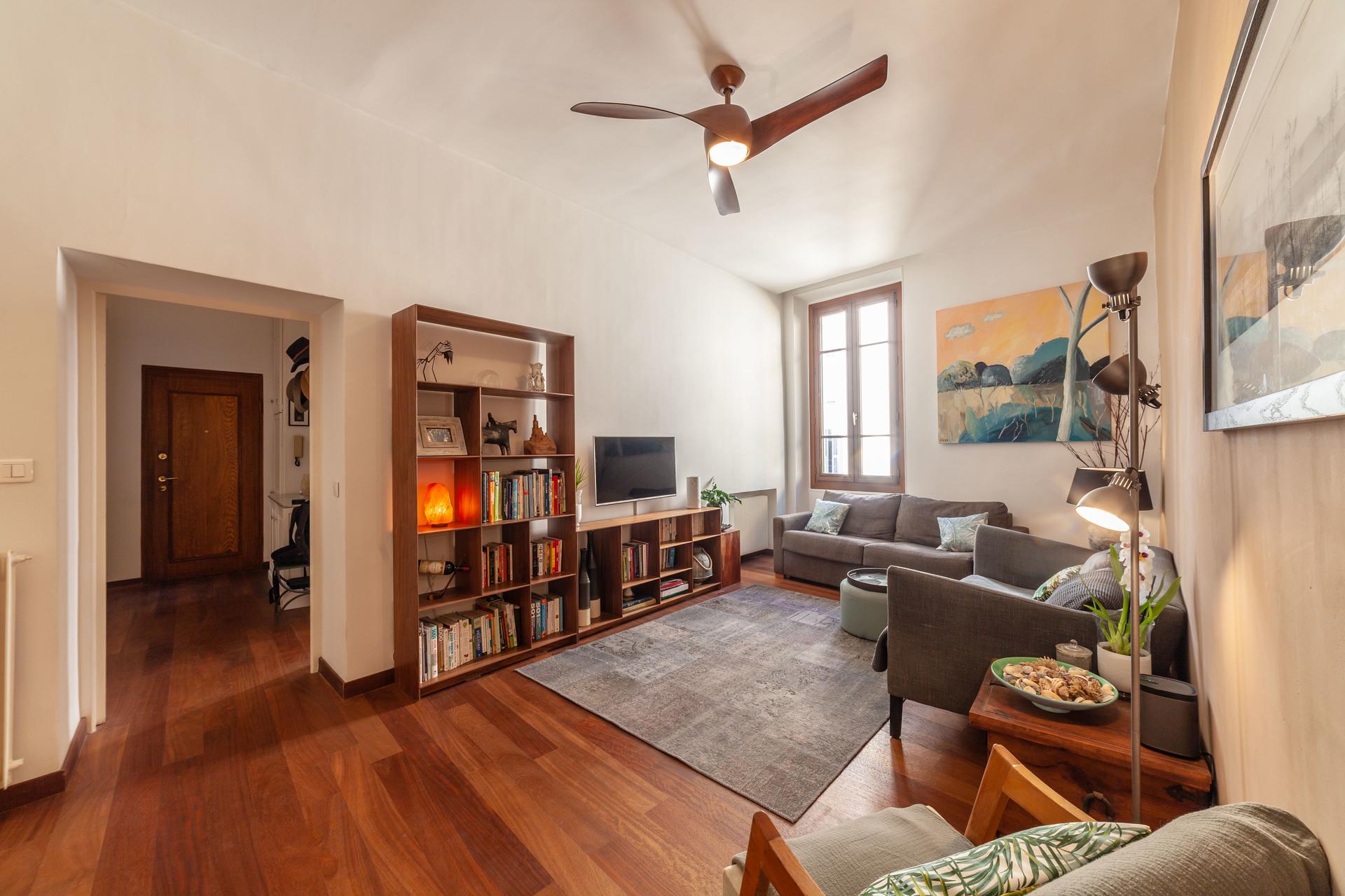 Vente Appartement 74 m² T3 06300_1
