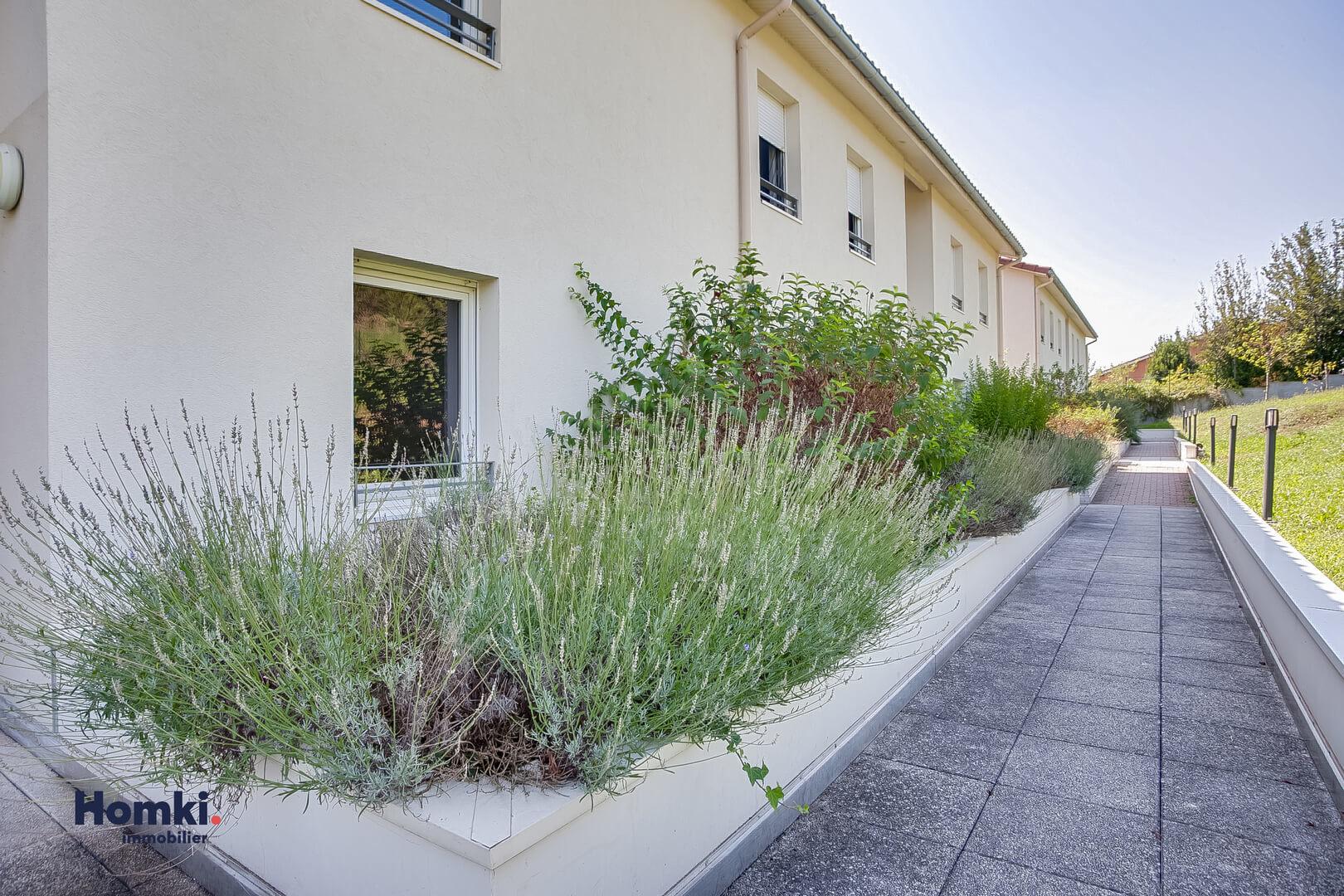 Vente Appartement 53m² T2 69360_11