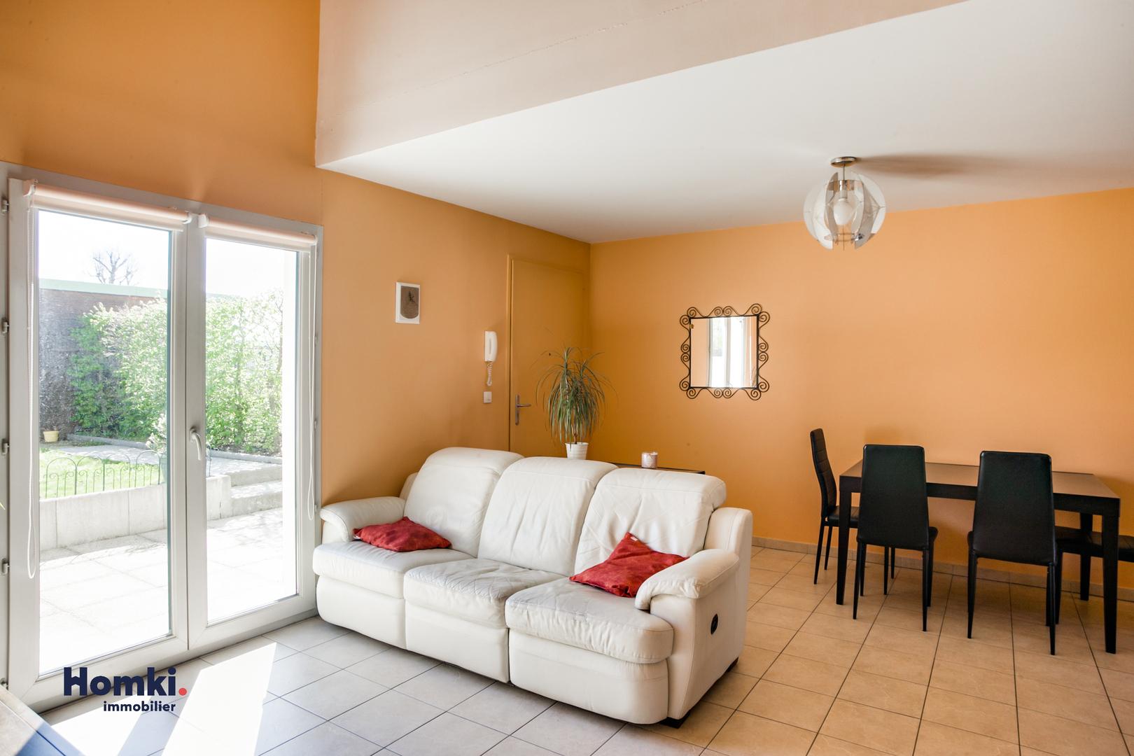 Vente appartement 104m² T5 69480_4