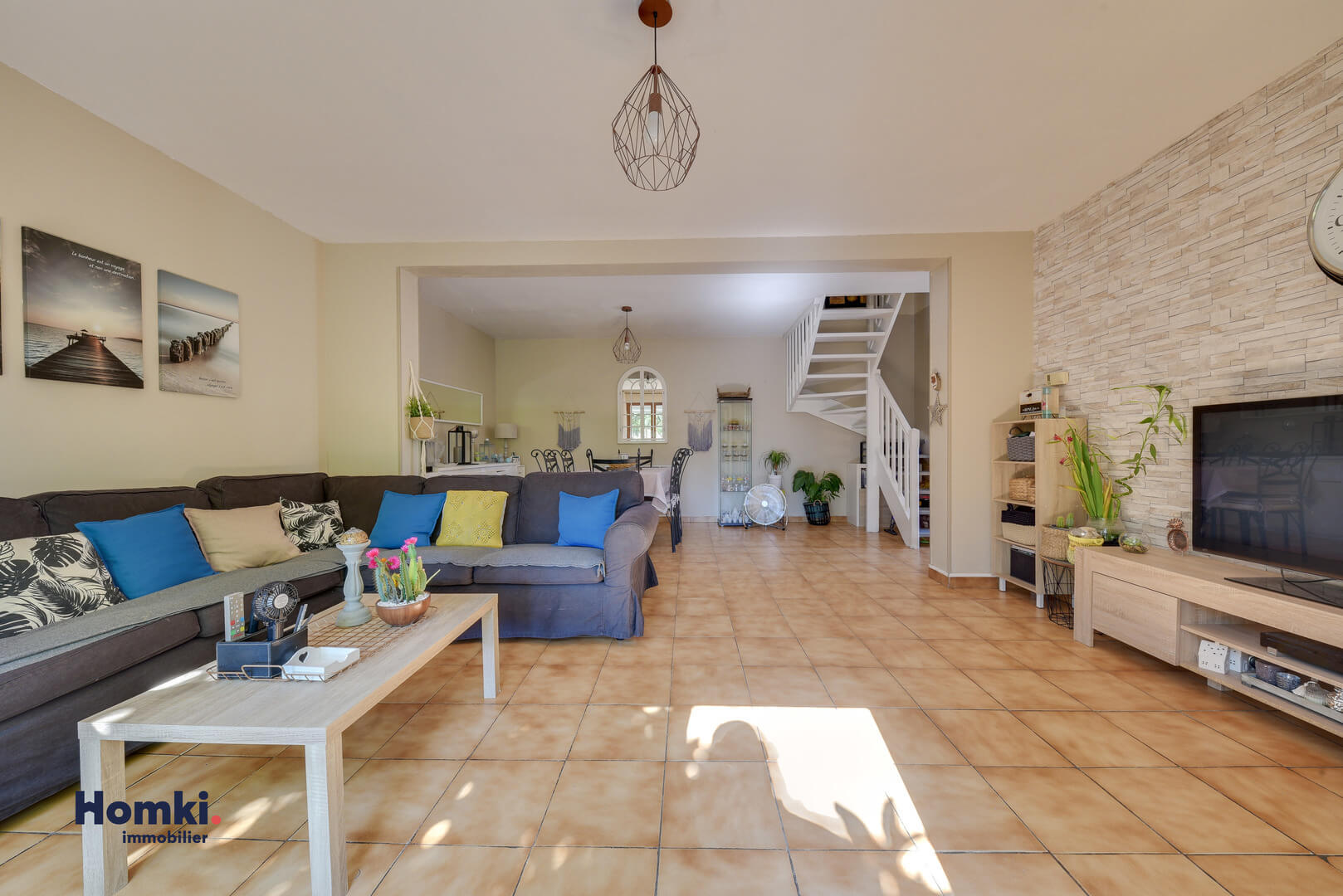 Maison T4 103m 13014 Chateau Vento Marseille_5