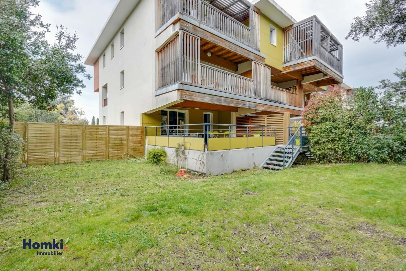 Vente Appartement 85m² T4 13009_12