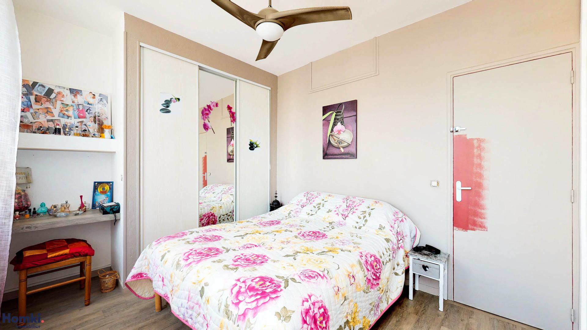 Vente Appartement 80 m² T4 13014 Marseille_4