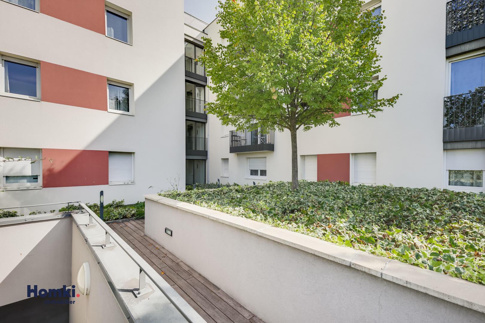 Vente Appartement 60m² T3 69120_9